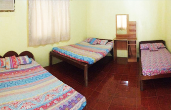 Rooms - Laiya Moonlight Beach Resort